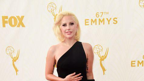 Lady Gaga, desemnata Femeia Anului!