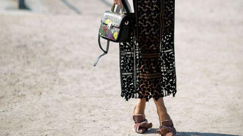Paris Fashion Week – Best streetstyle looks (II)