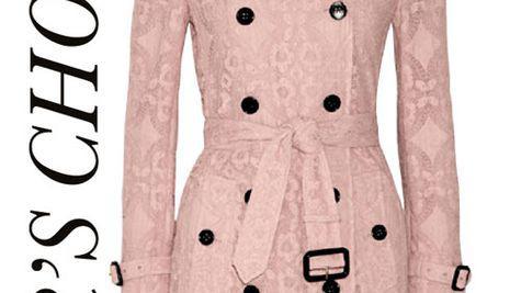 Roz pudrat – cele mai HOT piese vestimentare si accesorii ale acestei saptamani