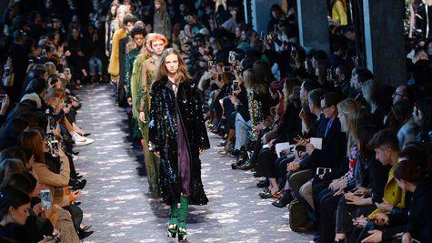Paris Fashion Week – Jurnal de moda