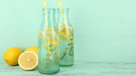 Mix-uri de baut pentru o cura de detoxifiere lejera