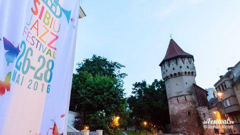 Sibiu Jazz Festival 2016: o saptamana de jazz