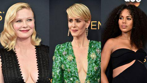 Premiile EMMY 2016: Best Beauty Looks