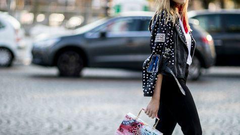 Paris Fashion Week 2016 – Best street style looks