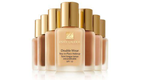 CONCURS: Castiga unul dintre cele 10 fonduri de ten Estée Lauder Double Wear Stay-in-Place Make-up
