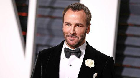 "Tom Ford renunta la conceptul ""see now, buy now"""