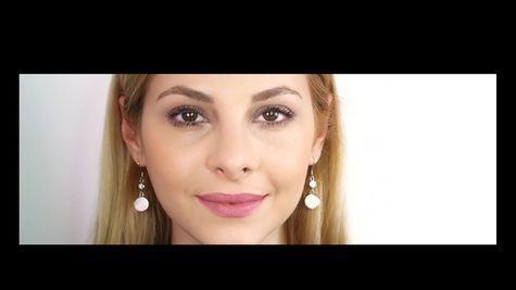 Tutorial de make-up: secretele unui machiaj de zi rezistent
