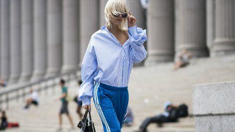 10 idei de a purta camasa masculina