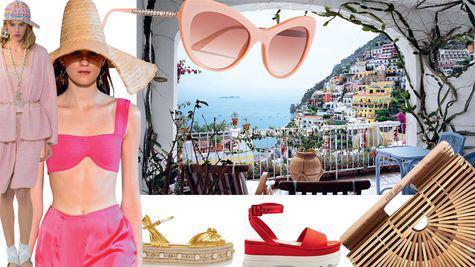 Ghidul ELLE pentru o vara cool & stylish