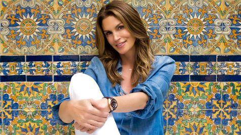 Cindy Crawford lanseaza o colectie capsula de jeans