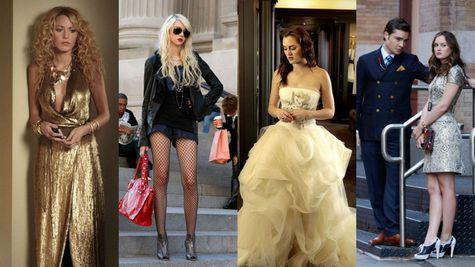 Gossip Girl Fashion: momentele iconice din celebrul serial