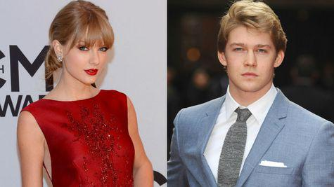 Taylor Swift si iubitul ei, Joe Alwyn, prima aparitie in public
