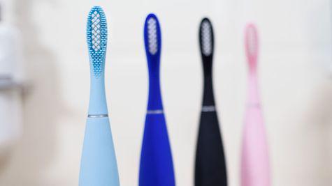 (P) FOREO ISSA 2 – Noua generație revoluționară de periuțe de dinți