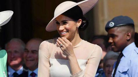 Meghan Markle este născută în aceeași zi cu o altă persoană foarte importantă din familia regală