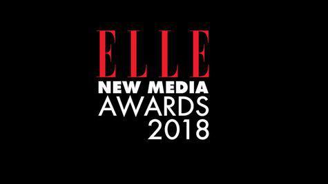 Votează-ți preferații la ELLE NEW MEDIA AWARDS 2018 și câștigă premii oferite de Yves Saint Laurent și FOREO
