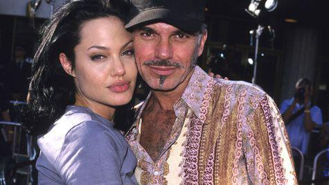 Angelina Jolie și Billy Bob Thornton