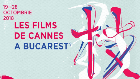 """Les Films de Cannes à Bucarest""."