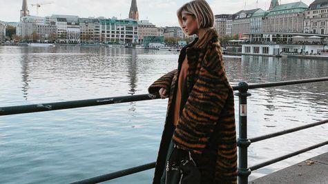 Overcoats: ce purtăm sezonul acesta pentru un look cool & stylish