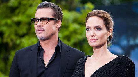 Ce părere are Angelina Jolie despre presupusa relație dintre Brad Pitt și Charlize Theron