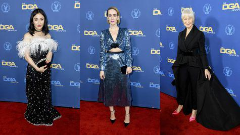 Directors Guild of America Awards 2019
