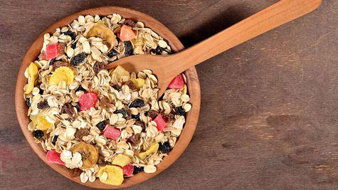 Ovăzul – recomandat în orice dietă și nu doar niște simple cereale integrale