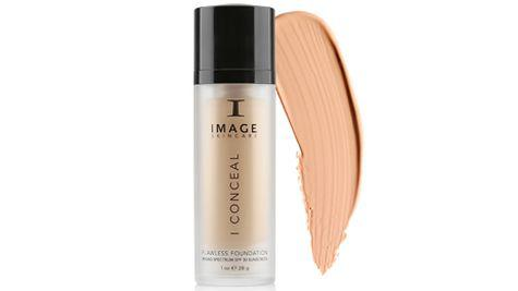 (P) I CONCEAL flawless foundation