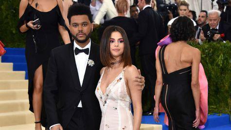 The Weeknd a decis să nu mai lanseze melodia despre Selena Gomez