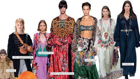 ELLE SPECIAL: Tendințe fashion & beauty primăvară-vară 2020