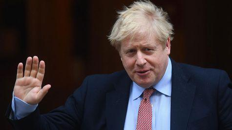 Boris Johnson este infectat cu coronavirus