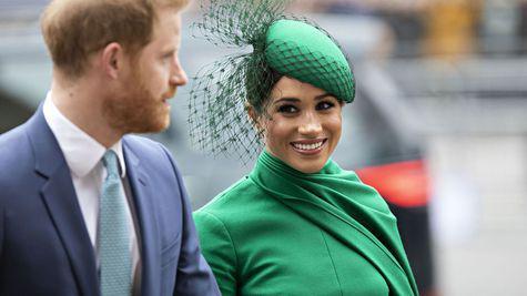 "Meghan Markle a spus oficial ""Adio!"" vieții regale"