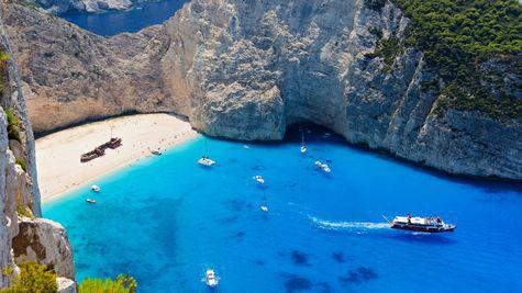 Cum va arăta turismul în Grecia în vara lui 2020 din cauza pandemiei de coronavirus