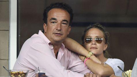Mary-Kate Olsen divorțează de Olivier Sarkozy