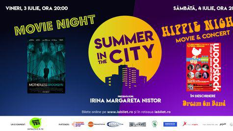(P) Publicis Events lansează platforma de evenimente outdoor SUMMER IN THE CITY