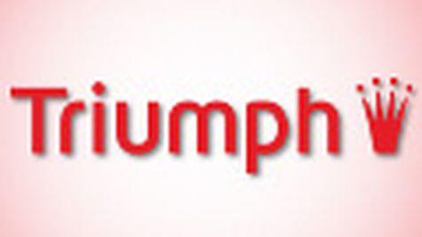 Concurs TRIUMPH – Decembrie