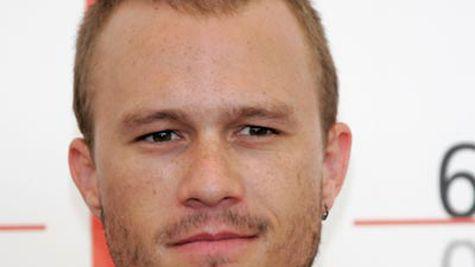 Clipul filmat de catre Heath Ledger a aparut pe You Tube.