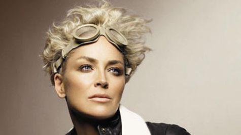 Sharon Stone refuza sa isi faca operatii estetice