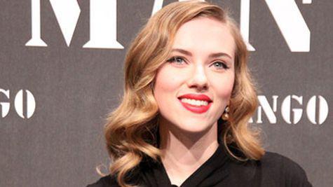 Scarlett Johannson designer
