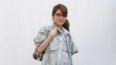 Streetstyle: moda in Japonia