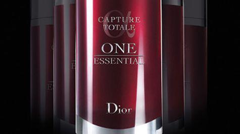 Revitalizeaza-ti pielea cu noul serum Dior
