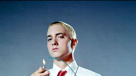 Lupta lui Eminem cu drogurile