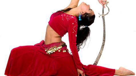 Belly Dance – Un workout exotic si fun