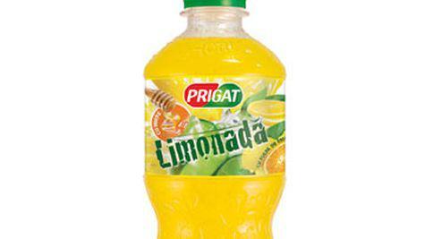 Limonada cu efect de racorire totala