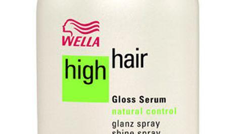 Gloss Serum pentru stralucirea parului tau