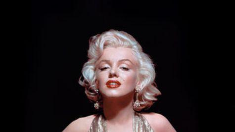 Blonda tuturor timpurilor: Marilyn Monroe