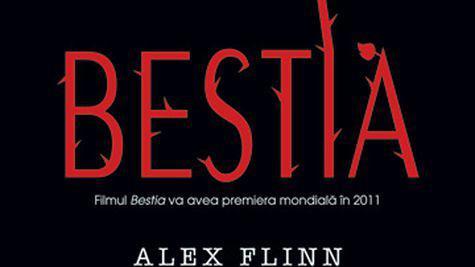 Bestia-Alex Finn (carte)