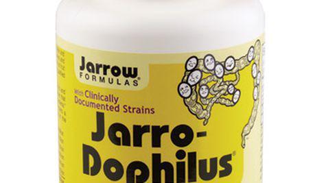 Jarro-Dophilus + FOS: Sanatatea sistemului digestiv si imunitar vine din interior