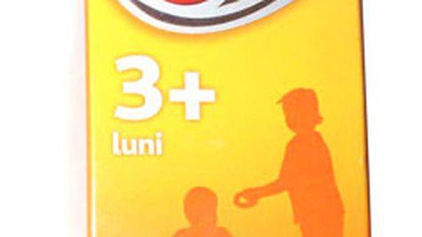 Nurofen pentru copii cu aroma de capsuni