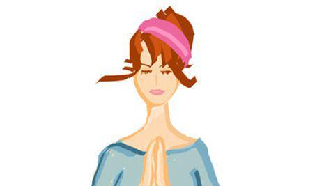 Yoga: in cautarea spiritualitatii pierdute