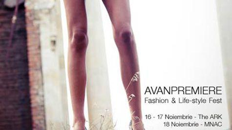 AVANPREMIERE – Fashion and Life-style Fest
