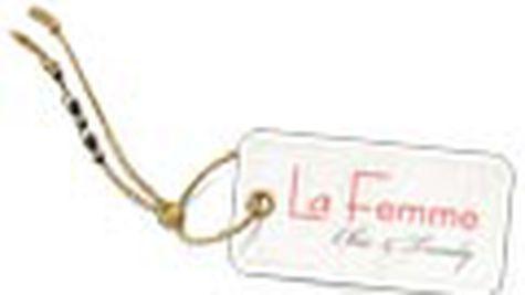 Concurs LA FEMME – Noiembrie 2010